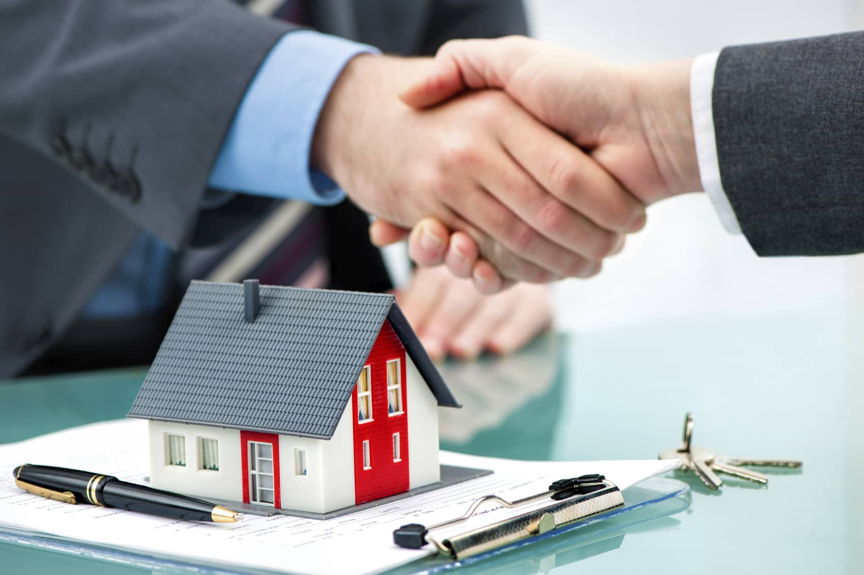 Mortgage Product
